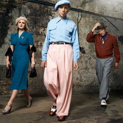 Dexys: Let The Record Show: Dexys Do Irish and Country Soul: Signed