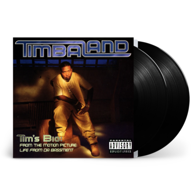 Timbaland: Tim's Bio: From The Motion Picture - Life From Da Bassment