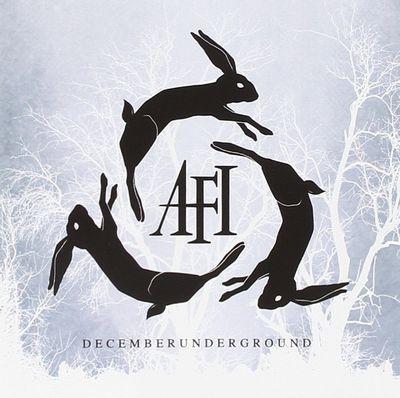 AFI: December Underground