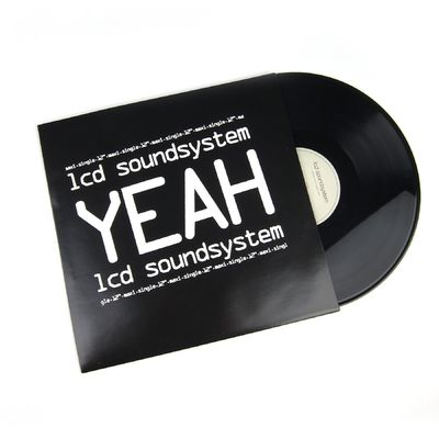 LCD Soundsystem: Yeah