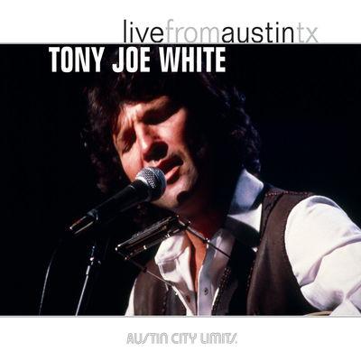 Tony Joe White: Live From Austin, TX: Limited Edition White Vinyl [RSD 2019]