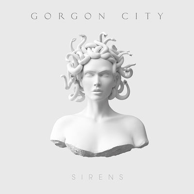 Gorgon City: Sirens CD