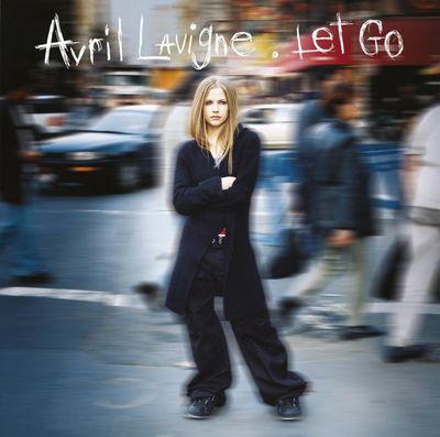 Avril Lavigne: Let Go