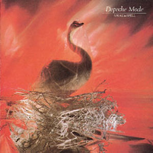 Depeche Mode: Speak And Spell