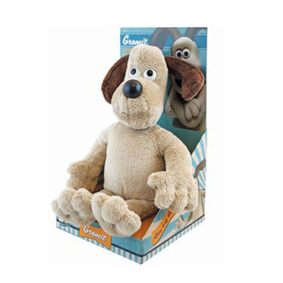 Wallace & Gromit: Plush Gromit