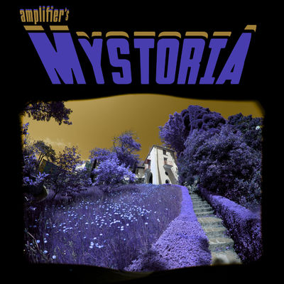 Amplifier: Mystoria: Limited Mediabook Edition
