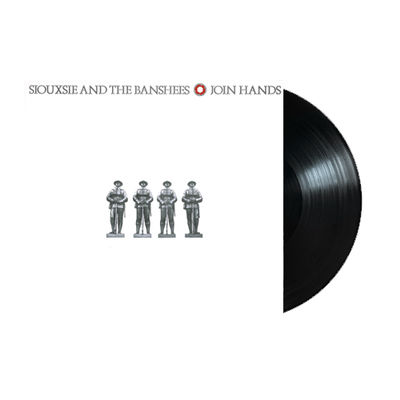 Siouxsie And The Banshees : Join Hands
