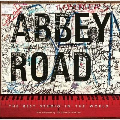 Abbey Road Studios: The Best Studio in the World - Book