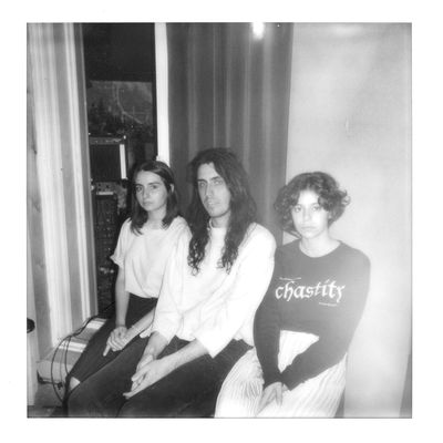 MOURN and Chastity: Sun