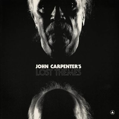 John Carpenter: Lost Themes