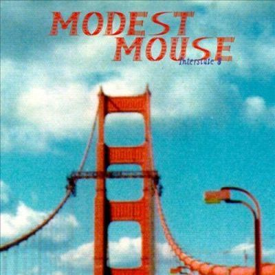 Modest Mouse: Interstate 8: Limited Coloured Vinyl