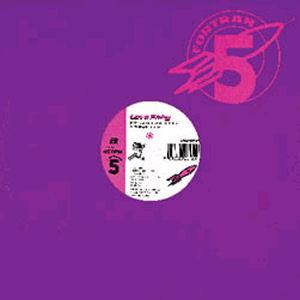 Fortran 5: Midnight Trip / Love Baby