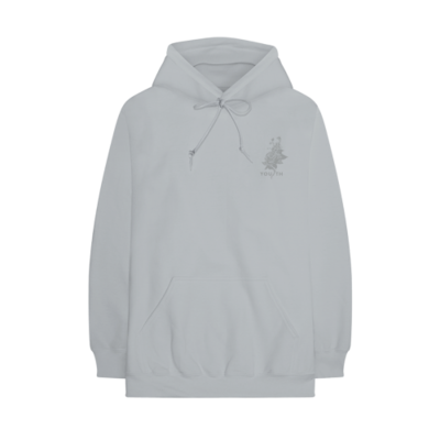 Shawn Mendes: Youth Hoodie + CD Album
