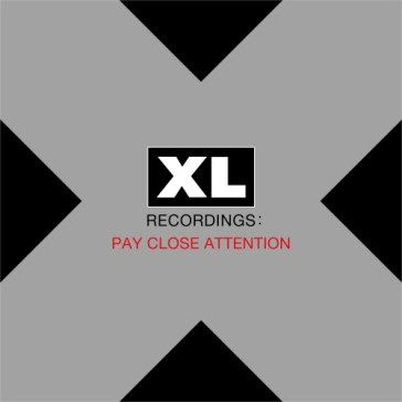 Various Artists: Pay Close Attention