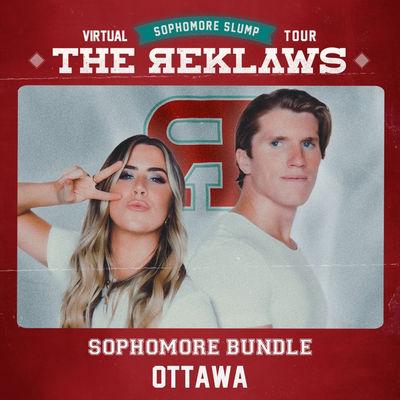 The Reklaws: OTTAWA - DECEMBER 1 8PM