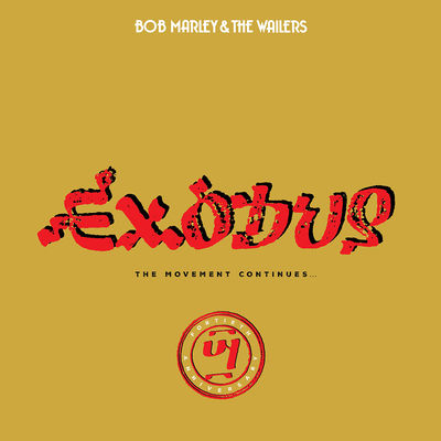 Bob Marley and The Wailers: Exodus 40