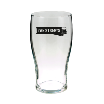 The Streets: The Streets 2 pt Cup