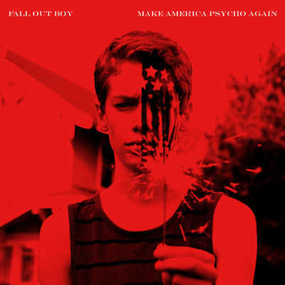 Fall Out Boy: Make American Psycho Again CD