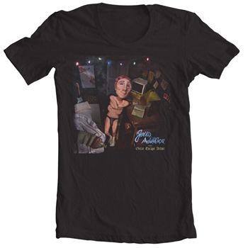 Jane's Addiction: The Great Escape Artist T-Shirt