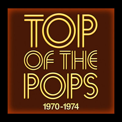 Various Artists: Top Of The Pops (1970-1974)