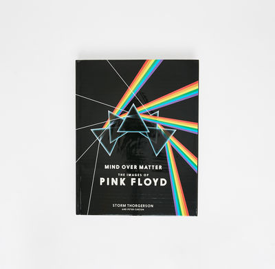 Abbey Road Studios: Mind Over Matter: The Images Of Pink Floyd - by Storm Thorgerson