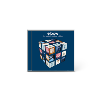 Elbow: The Best Of...Deluxe 2 CD