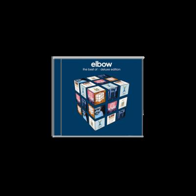 Elbow: The Best Of...Deluxe 2 CD
