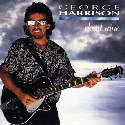George Harrison: Cloud Nine