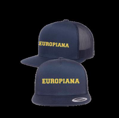 Jack Savoretti: Europiana Cap