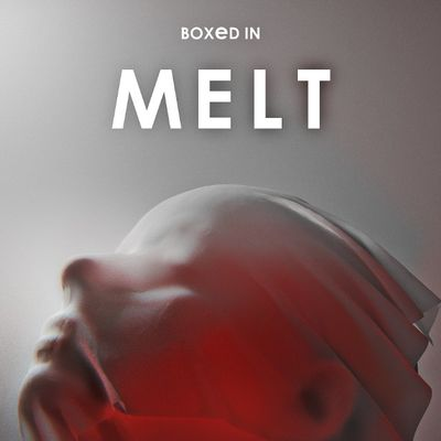 Boxed In: Melt: Signed