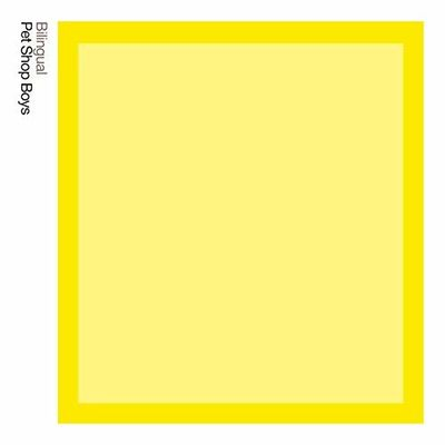 Pet Shop Boys: Bilingual/Further listening: 1995-1997