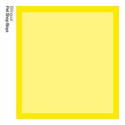 Pet Shop Boys: Bilingual/Further listening: 1995-1997