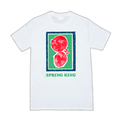 Spring King: US Vs Them Tee