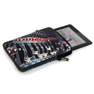 Abbey Road Studios: Wild & Wolf Abbey Road Tablet Case