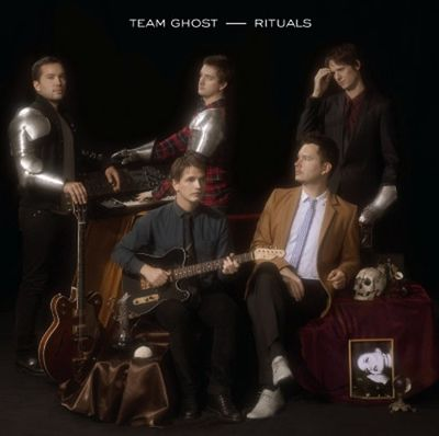 Team Ghost: Rituals
