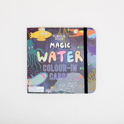 Abbey Road Studios: Deep Sea Water Pad & Pen