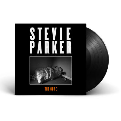 Stevie Parker: The Cure - 7