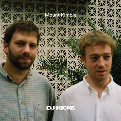 Various Artists: Mount Kimbie DJ Kicks