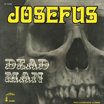 Josefus: Dead Man