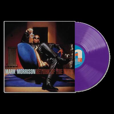 Mark Morrison: Return of the Mack: Limited Edition Purple Vinyl