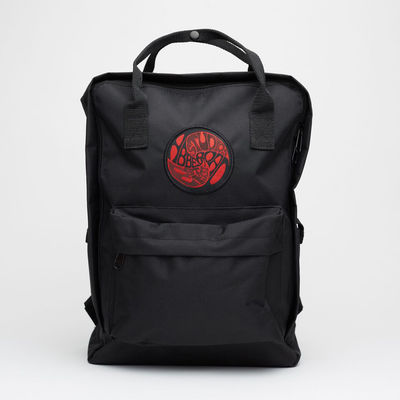 Abbey Road Studios: Abbey Road Studios Vintage Logo Backpack