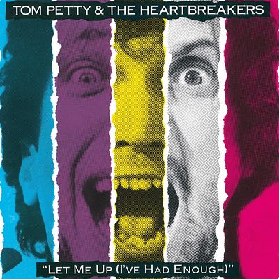 Tom Petty And The Heartbreakers: Let Me Up (I've Had Enough)