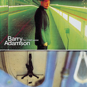 Barry Adamson: Can't Get Loose