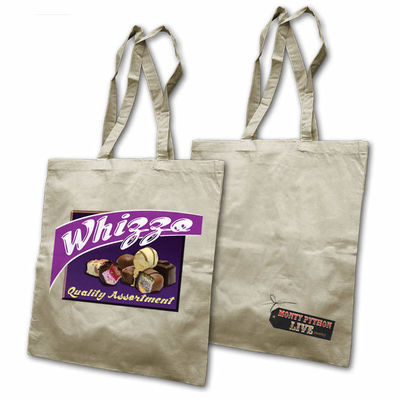 Monty Python: Whizzo Quality Assortment Tote Bag