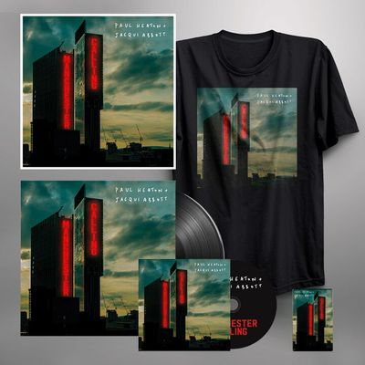 Paul Heaton & Jacqui Abbott: Signed Manchester Calling Super Deluxe Bundle