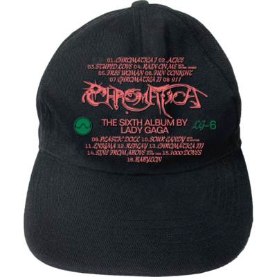 Lady Gaga: CHROMATICA HAT