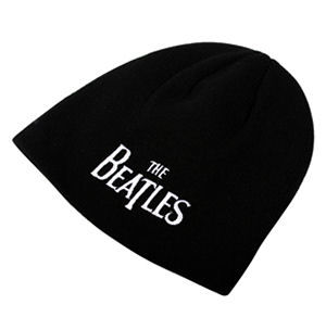 The Beatles: Logo Beanie