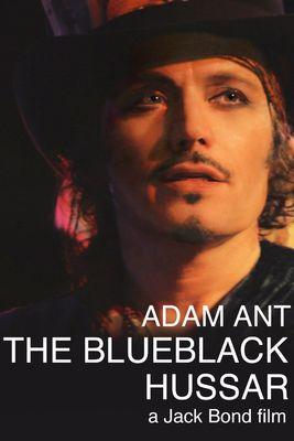 Adam Ant: Adam Ant - The Blueblack Hussar