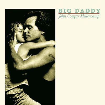 John Mellencamp: Big Daddy