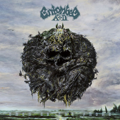 Entombed A.D.: Back To The Front: Gatefold Vinyl